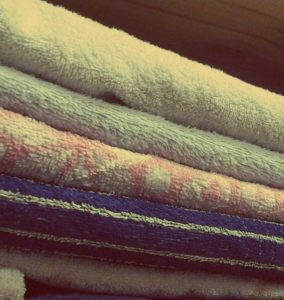 Terry Cloth